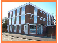 ( PO16 - Fareham Offices ) Rent Serviced Office Space in Fareham