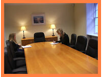 ( EH2 - Edinburgh Offices ) Rent Serviced Office Space in Edinburgh