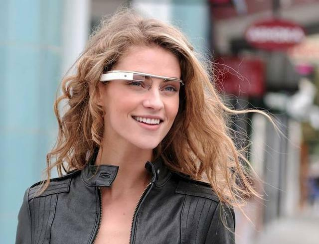 NEW Google Glass V3.0 Explorer Edition Cotton White Glasses
