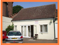 Office Space to Let in Ipswich - Private and Shared Office Space