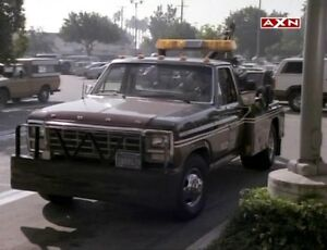WANTED: PRE 1987 FORD TOW TRUCK