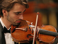 Violin Lessons in Kanata and Downtown