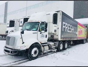 Looking for Az City Truck Driver