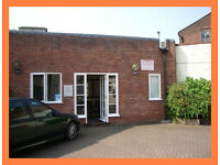 ( IP4 - Ipswich Offices ) Rent Serviced Office Space in Ipswich