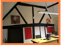 ( GU10 - Surrey Offices ) Rent Serviced Office Space in Surrey