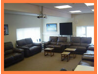 ( CH62 - Wirral Offices ) Rent Serviced Office Space in Wirral