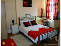 Short term rentals: perfect holiday accommodation for a reasonable price in London(#HC)