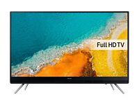 "Samsung 55"" Joii Design LED Tv Boxed Like New warranty"