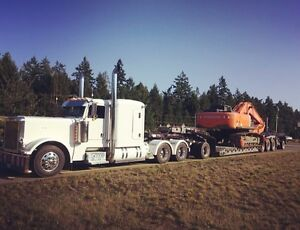 Agricultural & Industrial Hauling Across Canada Prince George British Columbia image 5