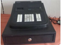 Sam4s cash register shop till