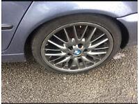BMW 323i For Sale £895 ONO