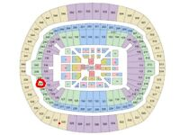 3 Anthony Joshua vs Povetkin Tickets for SALE - GREAT SEATS