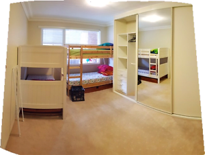 4 shared room (mix) - short term stay Strathfield Strathfield Area Preview
