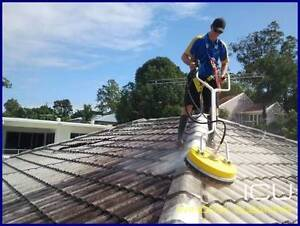 Roof Cleaning and Pressure Cleaning - 4069 Kenmore Brisbane North West Preview