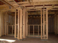 Two Experienced Journeyman Carpenters Looking For Side Jobs