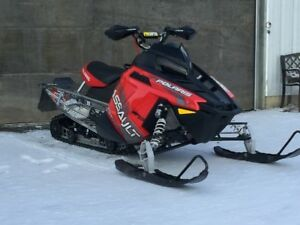 2014 Polaris Industries 800  Switchback assault 144