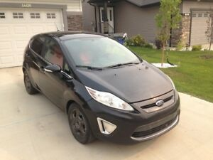 2013 Ford Fiesta Hatchback - Titanium Model - PRICE REDUCED