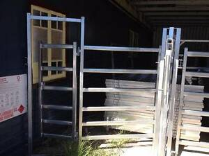 Cattle / Horse Yard Panels Urbenville Tenterfield Area Preview