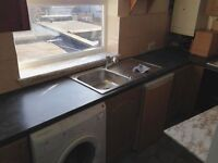 Large Studio Flat in Willesden Green close to Dollis Hill or Willesden Green tube station