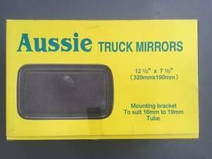 Aussie truck mirror flat Para Hills West Salisbury Area Preview