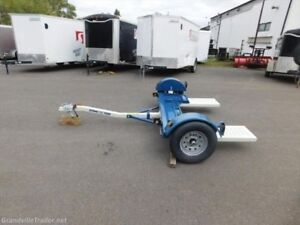 2018 Stehl Car Tow Dolly not Trailer Car / Toy Hauler PRIVATE
