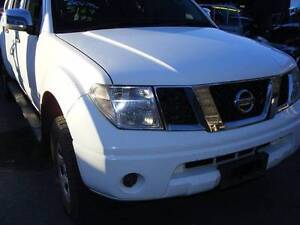 2009 Nissan Navara Ute East Cannington Canning Area Preview