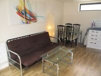 ONE BED FLAT TO RENT, ELDER PLACE, BRIGHTON, FURNISHED