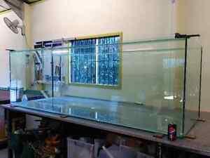 8 x 800 x 800 fish tank Armidale Armidale City Preview