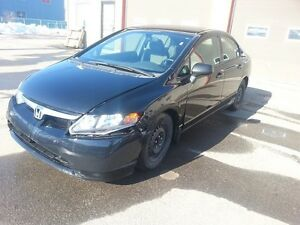 2006 HONDA CIVIC VGA
