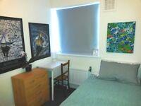 Single Room Short Stay