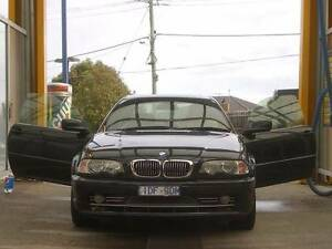 2000 BMW 330CI Noble Park Greater Dandenong Preview