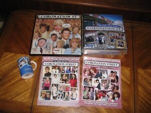 Coronation Street Collectables