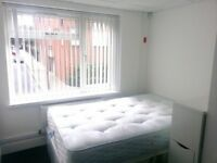 Room to let £510pcm included bills, city centre, birmingham