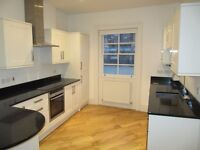 TWO BEDROOM MAISONETTE TO RENT, ST GEORGES ROAD, KEMPTOWN, UNFURNISHED