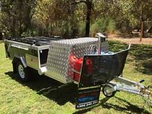 WINTER SPECIAL GET A FREE FRIDGE-- ON/OFF ROAD HARDFLOOR CAMPER Perth Region Preview