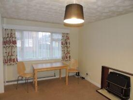 One Bedroom Flat East Cosham Near Portsmouth - Furnished