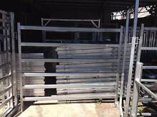 Portable Panels for Cattle, Horse /Man Gates /Panel Gate Tabulam Tenterfield Area Preview