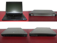 laptop computer / Ordinateur portable Dell latitude E6410 i5