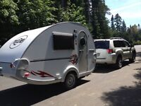T@B Trailer For Sale