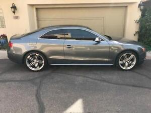 2012 Audi S5 for Sale