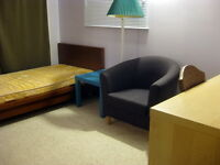 Dalhousie furnished 1 bedroom basement