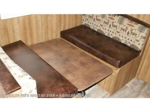 Wanted 2 bench seats for old travel trailer