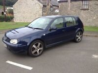 VW Golf GTI 1.8T - Needs Attention