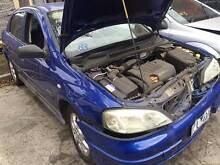 Holden Astra TS 2005 AUTOMATIC WRECKING ALL PARTS Bayswater Knox Area Preview