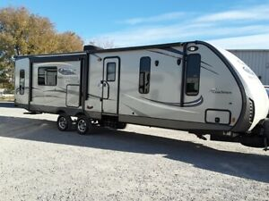 2016 Coachman 29.3RLDS Travel Trailer