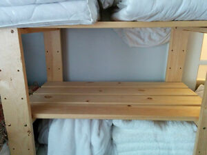 etagere ivar ikea ikea ivar shelves biblioth ques tag res ville de montr al kijiji. Black Bedroom Furniture Sets. Home Design Ideas