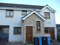 2 Bedroom UNFURNISHED property in Dunfermline