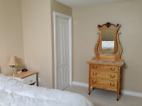 Bedroom available in family home