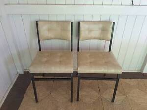 Retro Chairs Dingo Central Highlands Preview
