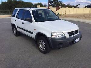 1999 Honda CR-V Wagon sport, 152686km only!!! Southern River Gosnells Area Preview